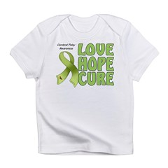 Cerebral Palsy Awareness Infant T-Shirt