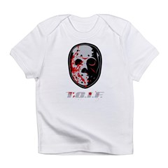 TGIF Jason Infant T-Shirt