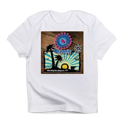 Oceanic Airlines Infant T-Shirt