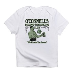 O'Connell's Clu Infant T-Shirt