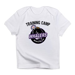 EFHL Whalers Infant T-Shirt