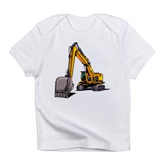 baby1 Infant T-Shirt