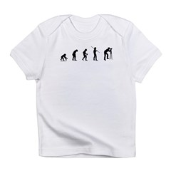 Photog Evolution Infant T-Shirt