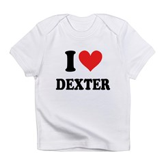 DEXTER: Infant T-Shirt