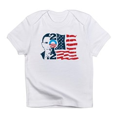Barack Obama Infant T-Shirt