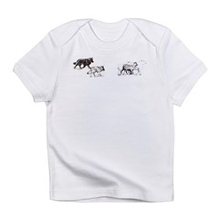 tervsdg2.JPG Infant T-Shirt