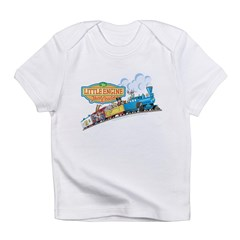 Little Engine That Could Infant T-Shirt