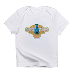 Chug Chug Forward Infant T-Shirt