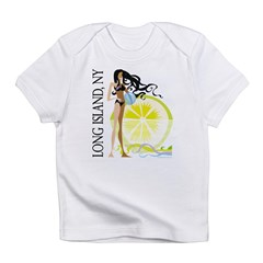 Long Island Infant T-Shirt