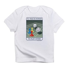 B-Games Divine - Infant T-Shirt