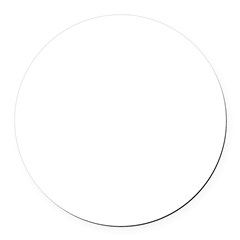 Cats for Obama - 28 More Years! Round Car Magnet