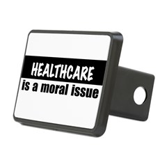 Healthcare Rectangular Hitch Cover