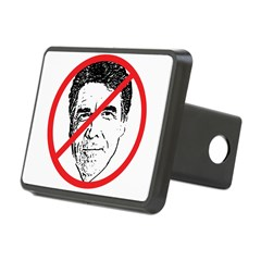 No Rick Perry! Rectangular Hitch Cover