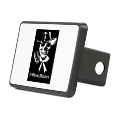 @GhostPolitics Rectangular Hitch Cover
