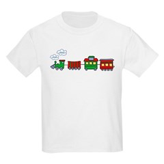 Choo Choo Kids Kids Light T-Shirt