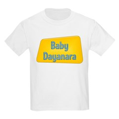 Baby Dayanara Kids Light T-Shirt