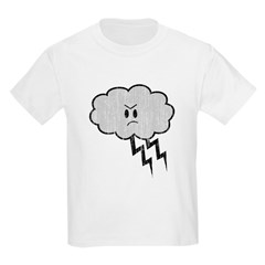 Thundercloud Kids Light T-Shirt