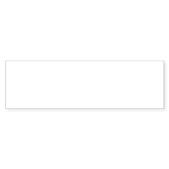 Jesus Saves (Hockey Goalie) Rectangle Sticker (Bumper)