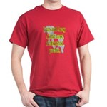 Lazy Stamina Potion Cardinal Red T-Shirt