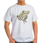 Painted Frog Light T-Shirt