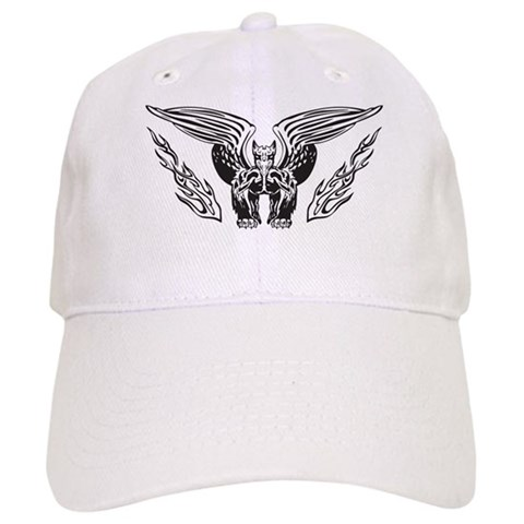 Griffin Tattoo Cap