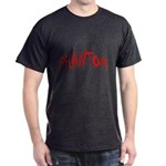 Phantom Halloween Dark T-Shirt