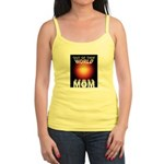 Out of this World Sci-Fi Mom Jr. Spaghetti Tank