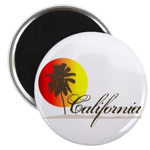 california beaches sunset. California Beaches Sunset Logo Magnet. Designer: Island Vintage - Funny t-shirts Totally cool gifts. Product ID: 157099040. Date Created: August 05,