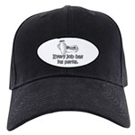 Funny gifts for nurses Black Cap