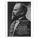 Poincare: Nature Science Small Poster
