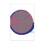 Subliminal Fall in Love With Me Mini Poster Print