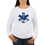 EMT Active Women's Long Sleeve T-Shirt
