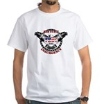 VRWC Red State White T-Shirt