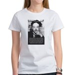 de Broglie: Quantum Waves Women's T-Shirt