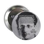 Erwin Schrodinger One Reality Button