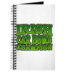 Irish Car Bomb Champion Shamrock Journal