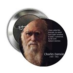 Charles Darwin: Evolution Button
