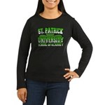 St. Patrick University School of Blarney Women's L