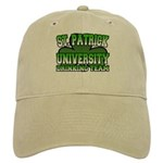 St. Patrick University Drinking Team Cap