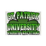 St. Patrick University School of Varsity Keg Stand