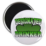 Designated Drinker Magnet