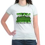 Team Green Jr. Ringer T-Shirt
