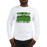 Team Patty Long Sleeve T-Shirt