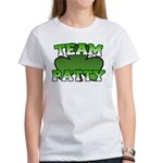 Team Patty Women's T-Shirt