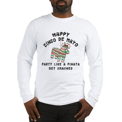 funny cinco de mayo pictures. CafePress gt; Long Sleeve T#39;s gt; Funny Cinco de Mayo Long Sleeve T-Shirt. Funny Cinco de Mayo Long Sleeve T-Shirt