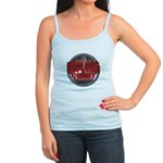 Property Rights 5th Amendment Jr. Spaghetti Tank