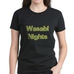 Wasabi Nights Women's Dark T-Shirt