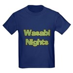 Wasabi Nights Kids Dark T-Shirt