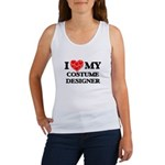 Melanoma Awareness Women's Tank Top
