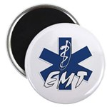 "EMT Active 2.25"" Magnet (100 pack)"